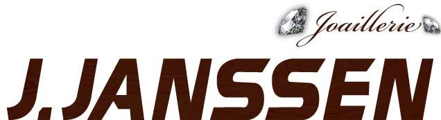 Logo de la Joaillerie J. Janssen à Visé